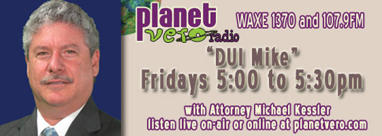 Michael Kessler Live Radio on Planet Vero