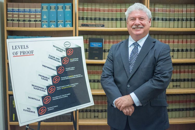 Criminal Defense Attorney Mike Kessler - Vero Beach