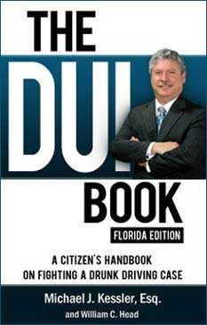 Florida DUI Defense Book